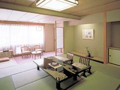 写真:客室(一例)