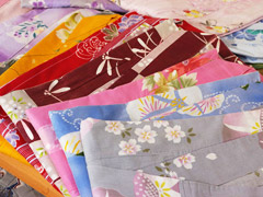 写真:50種類のオシャレ浴衣