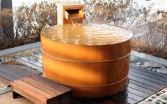 写真:樽風呂
