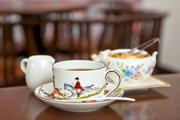 写真:「カフェ ラ・メール」お料理イメージ