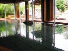 写真:滝見の湯