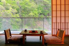 写真:新館 仙峡亭 和室イメージ