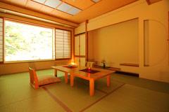 写真:新館 仙峡亭 和室-10畳-
