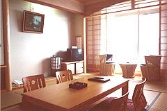 写真:和室イメージ