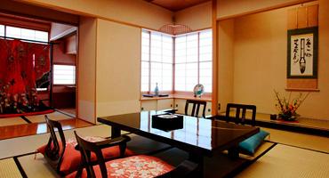 写真:貴賓室(瑞光/瑞雲)イメージ2
