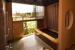 写真:竹の湯 朱