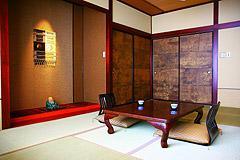 写真:一般客室_和室イメージ
