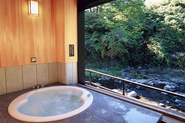 写真:郷の湯