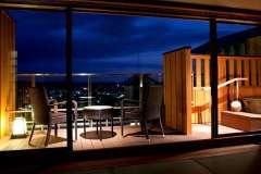 写真:南館 バリアフリー対応特別室