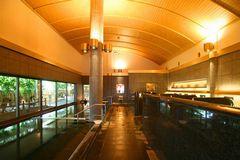写真:悠幻の湯殿 サウナ
