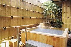 写真:檜風呂タイプ