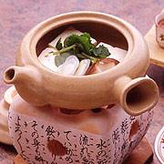 写真:湯の花豆腐 イメージ