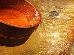 写真:美人の湯