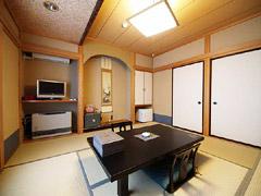 写真:和室5室