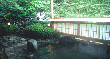 写真:【瀧の湯】女湯