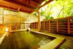 写真:笹の湯