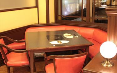 写真:お食事処「季味の浪漫」イメージ一例 | イメージ