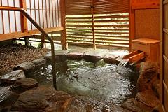 写真:岩風呂
