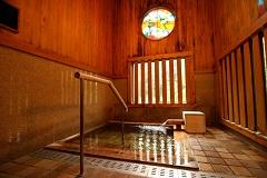 写真:白蓮の湯