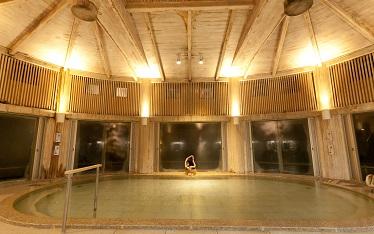写真:奥利根ひばの風呂