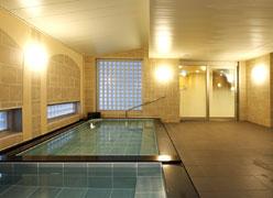 写真:Public Bath 青根