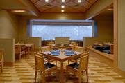 写真:日本料理「隋緑亭」