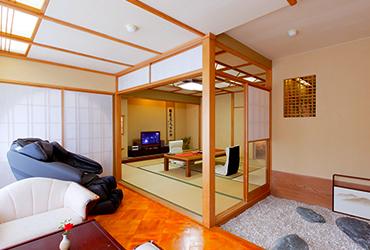 写真:特別室 お部屋イメージ