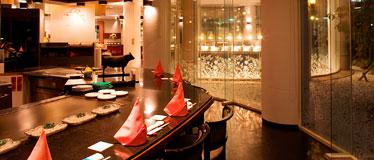 写真:レストラン&バーイメージ