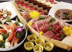 写真:和風レストラン 花蘰 -はなかづら-