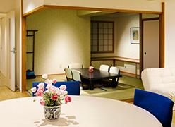 写真:マホロバ・マインズ三浦 お部屋