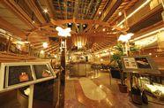 写真:加賀屋 祭り小屋