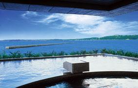 写真:加賀屋 温泉