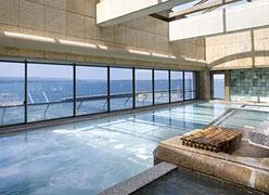 写真:殿方大浴場 恵比寿の湯