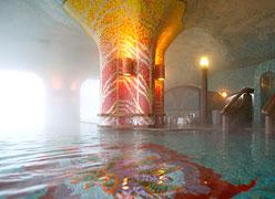 写真:婦人浴場 花神の湯