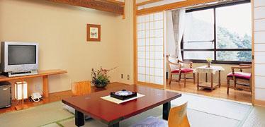 写真:東館 和室