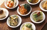 写真:「トゥーランドット 游仙境」お料理イメージ