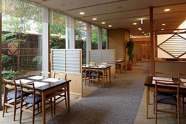 写真:日本料理「大志満」