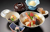 写真:「大志満」お料理イメージ