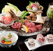 写真:日本料理 浮橋