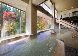 写真:日高見の湯