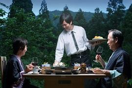写真:四季折々の和食膳