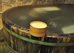 写真:江戸石榴風呂