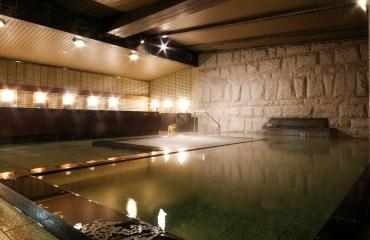 写真:展望大浴場