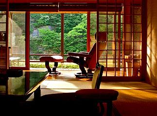 写真:柏の荘