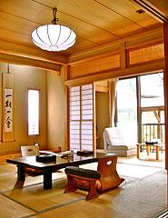 写真:椿の荘