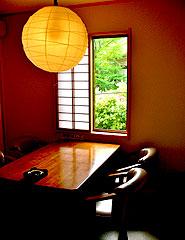 写真:本館客室