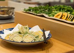 写真:グリルブッフェレストラン サンセット イメージ