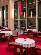 写真:トップレストラン ポールブラン