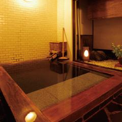 写真:貸切家族風呂