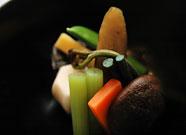 写真:お料理例